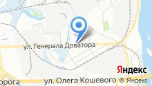 FIAT ЦЕНТР ИРКУТСК на карте