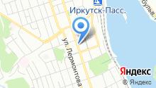 31ВЕК-Иркутск на карте