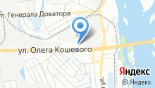 3Ф на карте