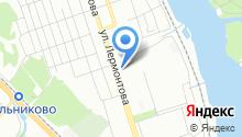 Disprove – разработка и продвижение сайтов под ключ на карте