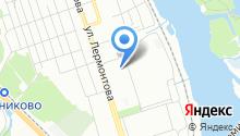 AL` на карте