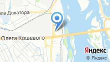 Импорт-Авто на карте