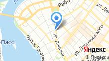EL-SANT на карте