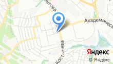 БайкалАвтоПартс на карте