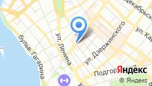 AGAYA на карте