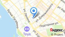 Aeromongolia на карте