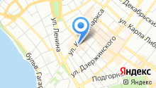 Cosmotheca на карте