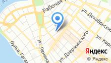 СибДальСвязь-Ангара на карте