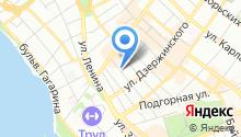 Baikal Celebrities на карте