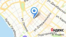 FleurFox на карте