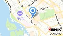 Baikal Show Gallery на карте