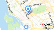 АББА-КОНСАЛТ на карте