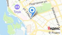 CRAFT COFFEE STATION на карте