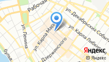 Autogin.su на карте