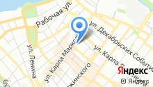 CITY & STYLE на карте