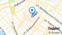 Bu7.ru на карте