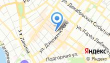 GIT-tech на карте
