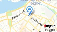 Baikal-moda на карте