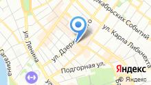 ARQ на карте