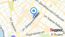 Все Эвакуаторы России на карте
