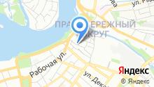 АвтоСим на карте