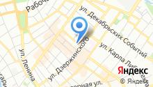 Chekhov Shakes на карте