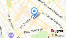 City Nails на карте