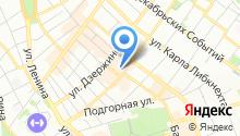 Atman на карте