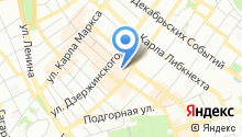 Bono style на карте