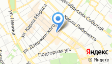 DNS Фрау-Техника на карте