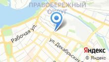 Apple38.ru на карте
