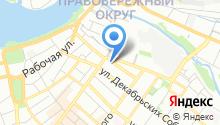 1MEGAMIR на карте