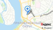 Регион-Авто на карте
