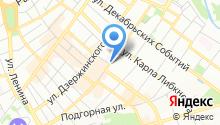 Dom-Land на карте