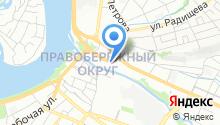 Авто Альянс Dетали на карте