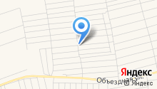 Байкальская отделочно-строительная компания на карте