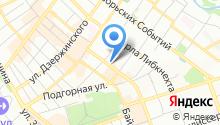 ERAVR на карте