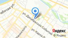 Centrsvet на карте