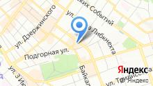 Dr.App на карте
