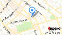 Ari Rossa на карте