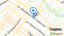 Chief Time Иркутск на карте