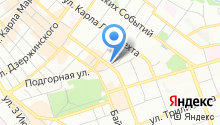 1С:БухОбслуживание. Форус на карте