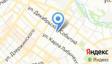 BaikalShoes на карте