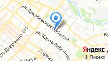 Dolce Vita на карте