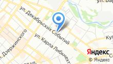 Bestcom на карте