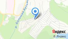 Фэмили на карте