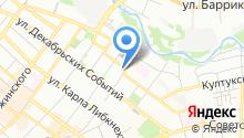 Al Copone на карте