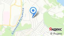 FamilyMarket на карте