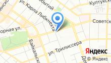 BaikalStars на карте