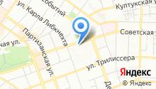 CIEL` на карте